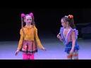 клоунская группа Тяпы - Ляпы студия циркового искусства Принцессы Цирка