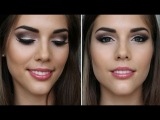 MAKEUP TUTORIAL: URBAN DECAY NAKED PALETTE | Prom, Clubbing, Bridal or Special Event