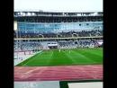 «Динамо» (Минск) — «Дерри Сити» — 1:2