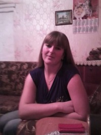 Татьяна Трошанова, 21 февраля , Саратов, id127687062