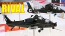China To Unveil Apache Helicopter Rival At Zhuhai Air Show