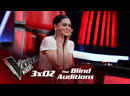 The Voice Kids UK - 3x02 - ENG SD