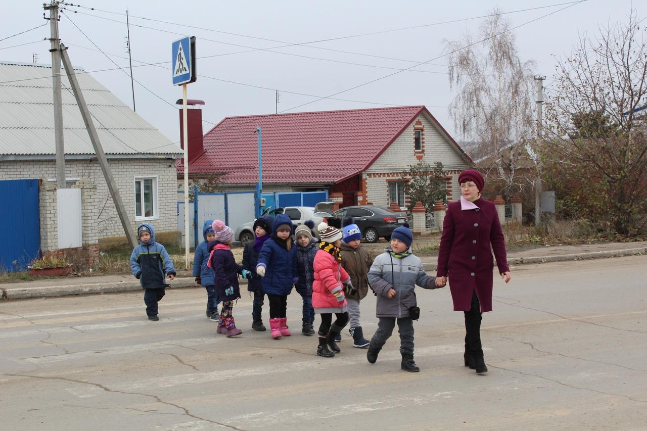 Мероприятие в Детском саду №14