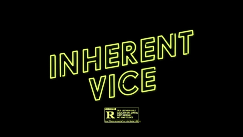 Inherent Vice - Now Playing [HD]