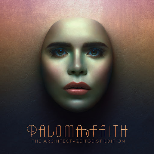 paloma faith альбом The Architect (Zeitgeist Edition)