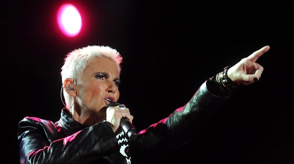 Умерла солистка шведской группы Roxette, Мари Фредрикссон, ей было 62.