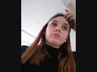 Софья Самохина - Live