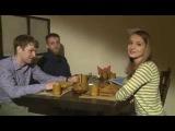Готовим японский обед+видео с галаконцерта #СДАВАЙСЯ