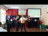 ТмКк Туапсинский морской кадетский корпус. Марат Агасарян