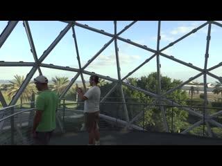 Музей Сальватора Дали в Санкт-Петербурге, Флорида (муз. фото-видео клип)