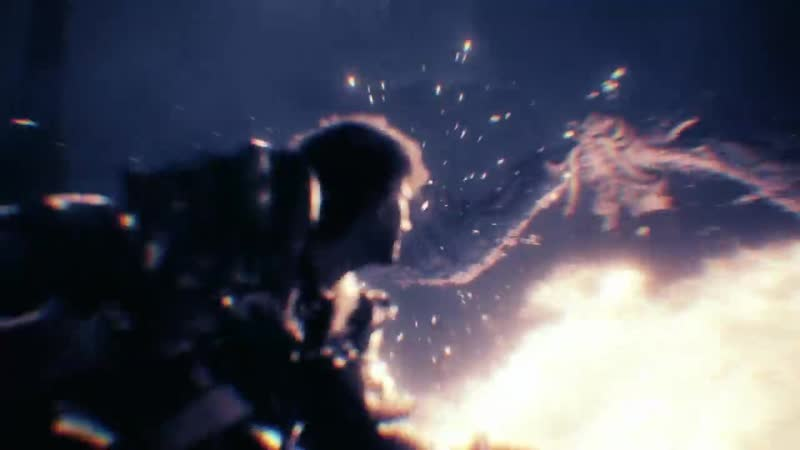 FINAL FANTASY XIV SHADOWBRINGERS Teaser Trailer