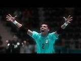 Higuita - Amazing Saves - Best Goalkeeper Futsal - HD