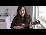 Afterlife- Ingrid Michaelson Ukulele Cover