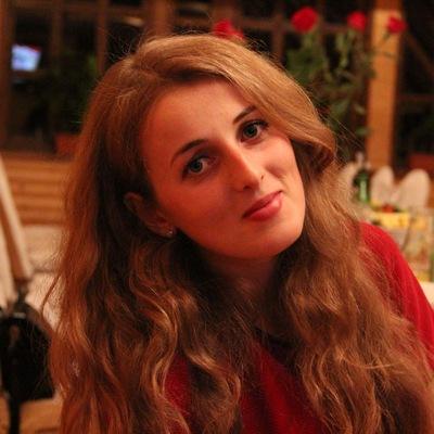 Мирослава Кушнірчук, 11 августа , Санкт-Петербург, id30129711