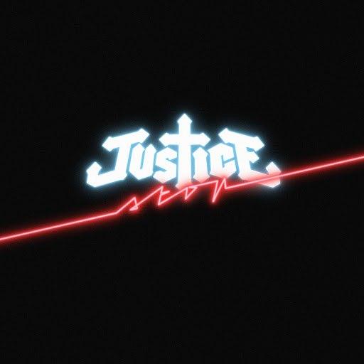 Justice альбом Stop (WWW) (Radio Edit)