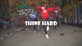 Rae Sremmurd x Lil Xan - Shine Hard (Dance Video) shot by @Jmoney1041