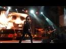 Fabrizio Moro live @Brescia : Alessandra Sarà Sempre più bella