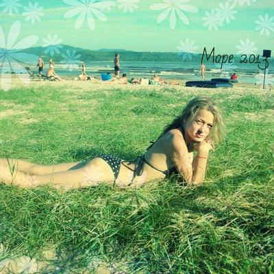 Дарья Майсупова, 4 августа , Хабаровск, id226451631