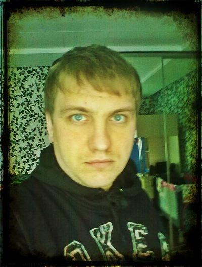 Сергей Щепелин, 11 октября 1982, Пермь, id43010199