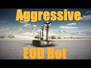 Battlefield 3 Aggressive EOD Bot