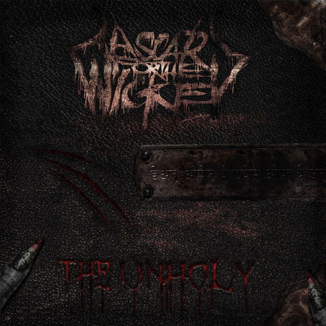 A Scar For The Wicked - The Unholy [EP] (2018)