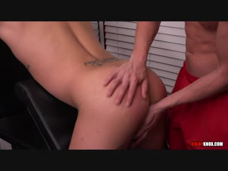 Colbyknox - spank that - a blast from the past with mickey taylor - colby chambers  mickey taylor (fhd)
