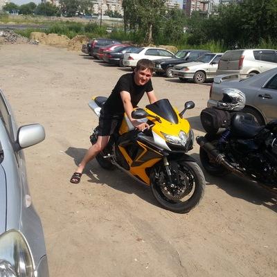 Алексей Дьяченко, 21 сентября , Новосибирск, id7550384