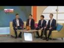 Видеосюжет передачи «Салям» телеканала БСТ с участием образцового ансамбля кураистов Ирәкте под руководством Айнура Киямова