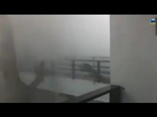 typhoon Yolanda in Philippines complications