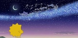 Big Blue Ocean of Sky (The Simpsons)