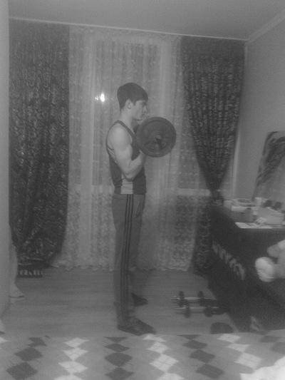 Эльбрус Хетагуров, 9 июля 1999, Минск, id199520720