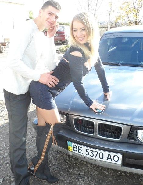 Трэк про БМВ – BMW_DRIVE