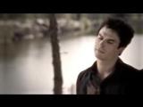 The Vampire Diaries - Damon Salvatore vine