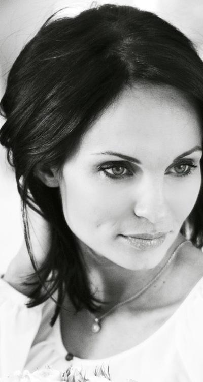 Марина Зятькова