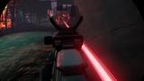 (VR Glitch) When you accidentally glitch out into the 4th Dimension
