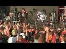 Группа Йорш. Чёрный Флаг. Байк-Фестиваль Тамань - полуостров Свободы 2018