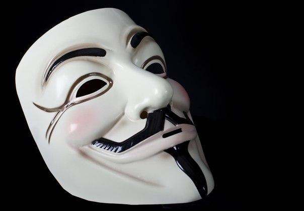 Как стать анонимным в сети интернет →