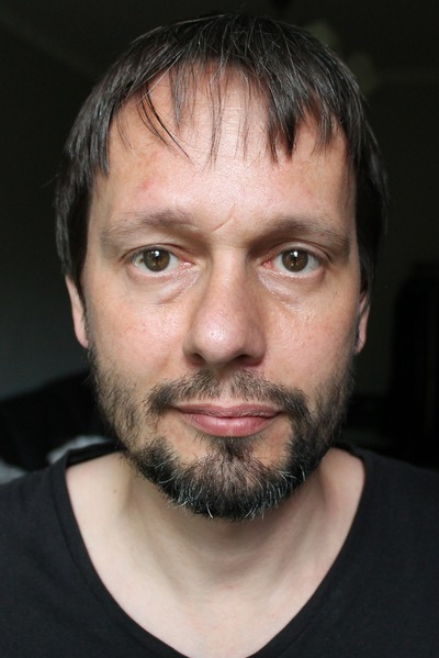 Дмитрий Апостолов