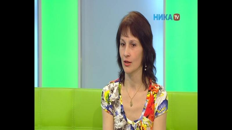 Ирина Штанина - об акциях Центра СПИД