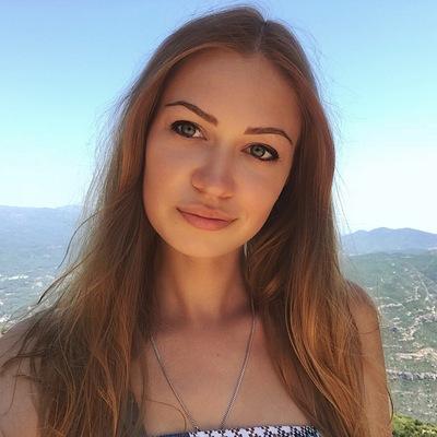 Дарья Скирута