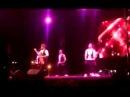 Mersin üniversitesi Alexander Rybak konseri