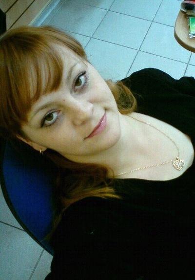 Анастасия Галкина, 10 марта , Сургут, id158844771