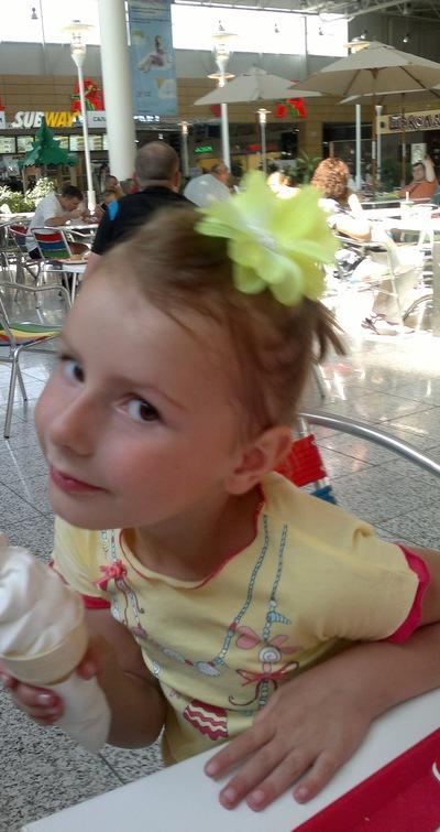 Полина Николаева, 20 августа , Санкт-Петербург, id148719748
