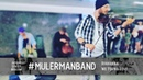 MULERMANBAND Rihhanna – We Found Love / Violin cover @Arbat