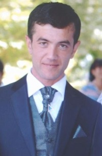 Зафар Бойматов, 26 июля 1985, Тула, id210827898