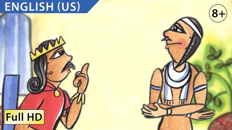 The King's Secret: Learn English (US) with subtitles - Story for Children BookBox.com