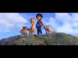 Teaser Trailer: Allahyar & The Legend of Markhor - Pakistani Animated Movie