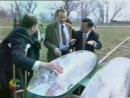 Staroetv - Новости содружества Мир 15 04 2001 Струнный транспорт
