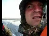 Рыбалка на Байкале август 2011 часть 1