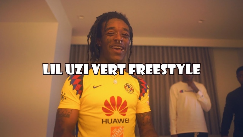 Lil Uzi Vert Freestyle